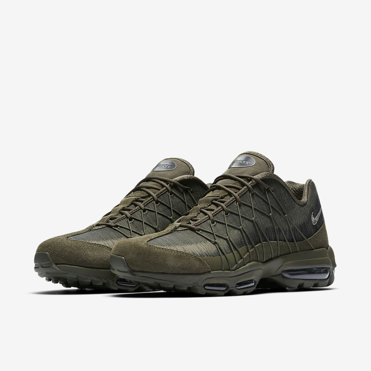 nike air max 95 ultra essential