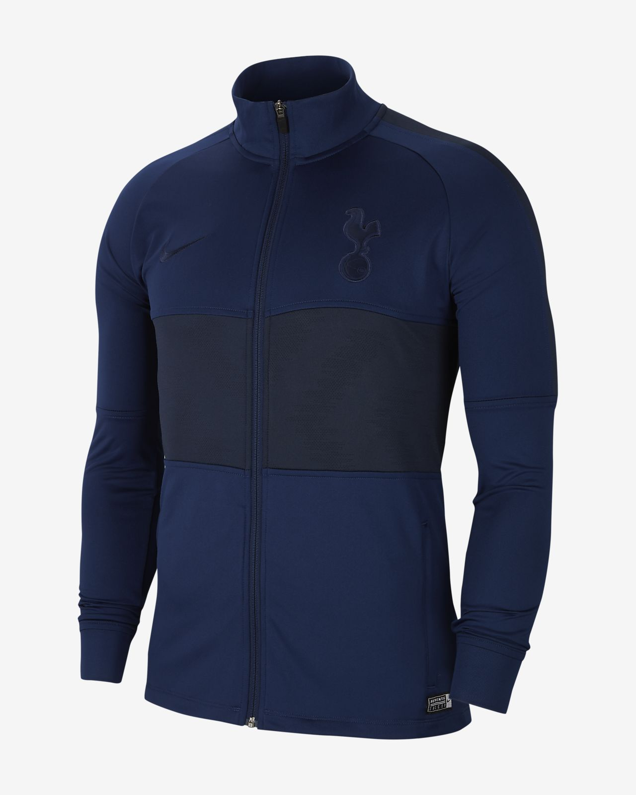 Tottenham Hotspur Strike Men's Football Jacket