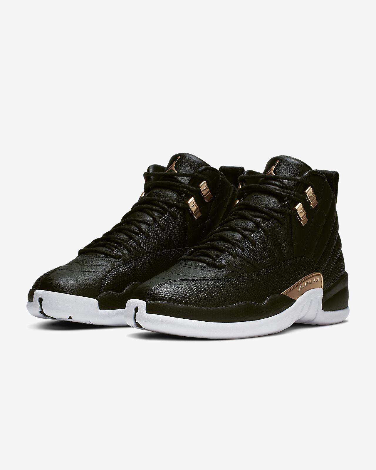 new products 9bbc5 c051a Air Jordan 12 Retro Women's Shoe
