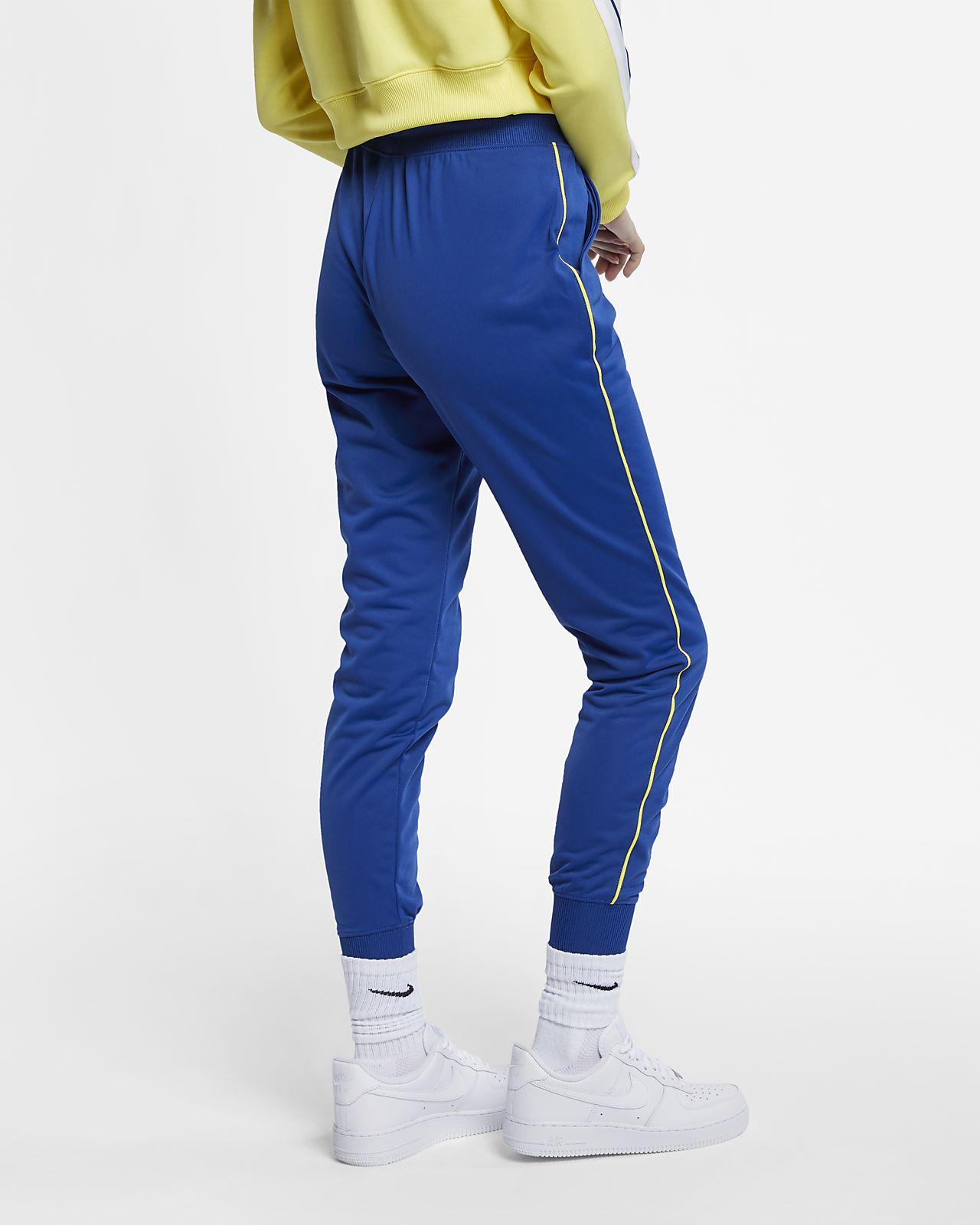 Pantalon de jogging Nike Sportswear Heritage pour Femme. Nike.com FR 1ef179751dc