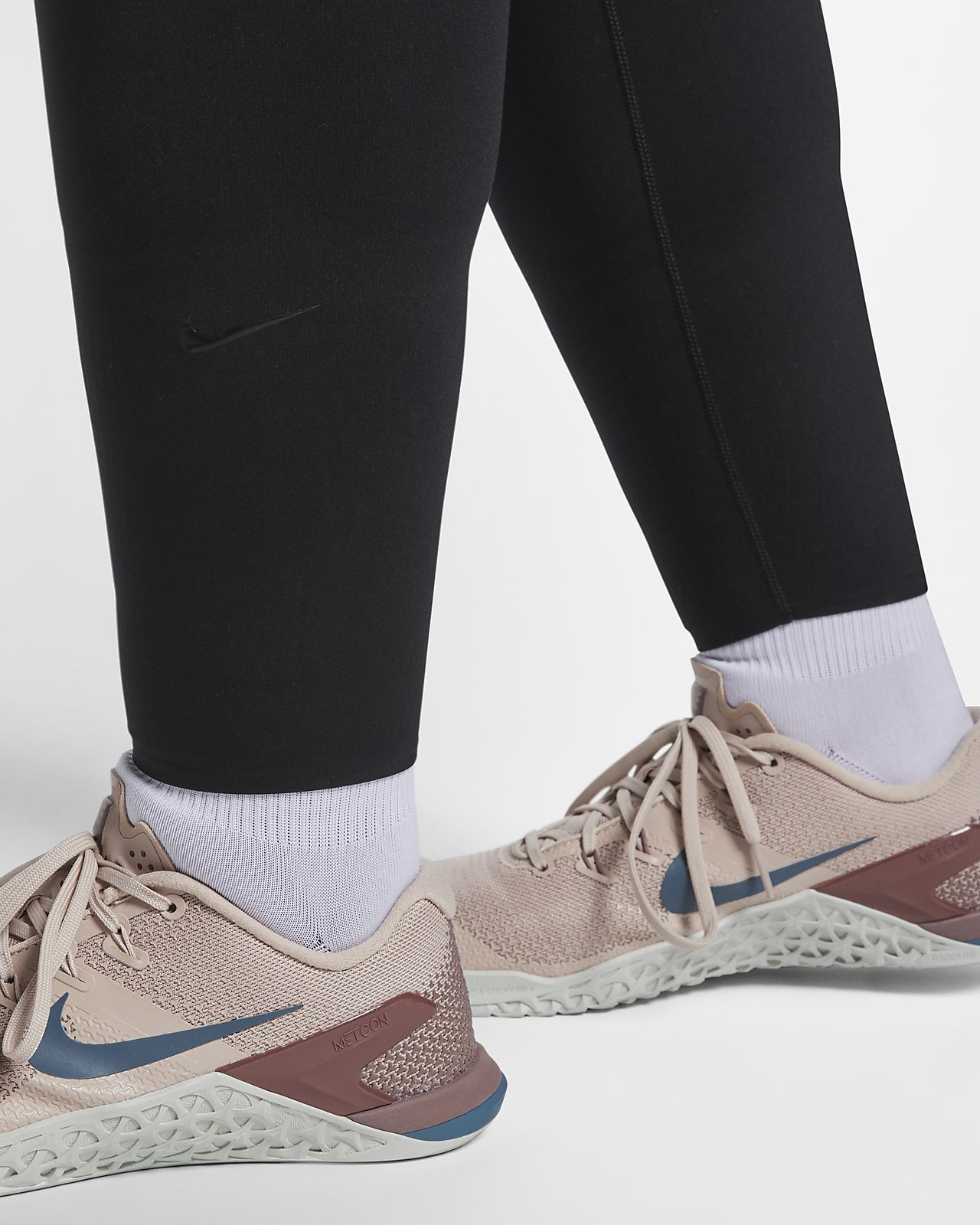 release date a8634 21ff4 ... Tight Nike One Luxe pour Femme (grande taille)
