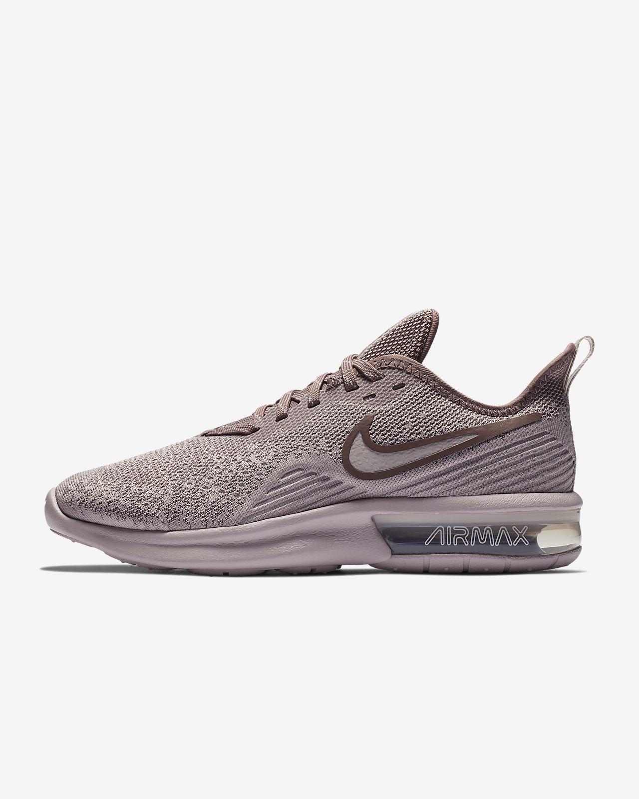 Nike Air Max Sequent 4 Kadın Ayakkabısı