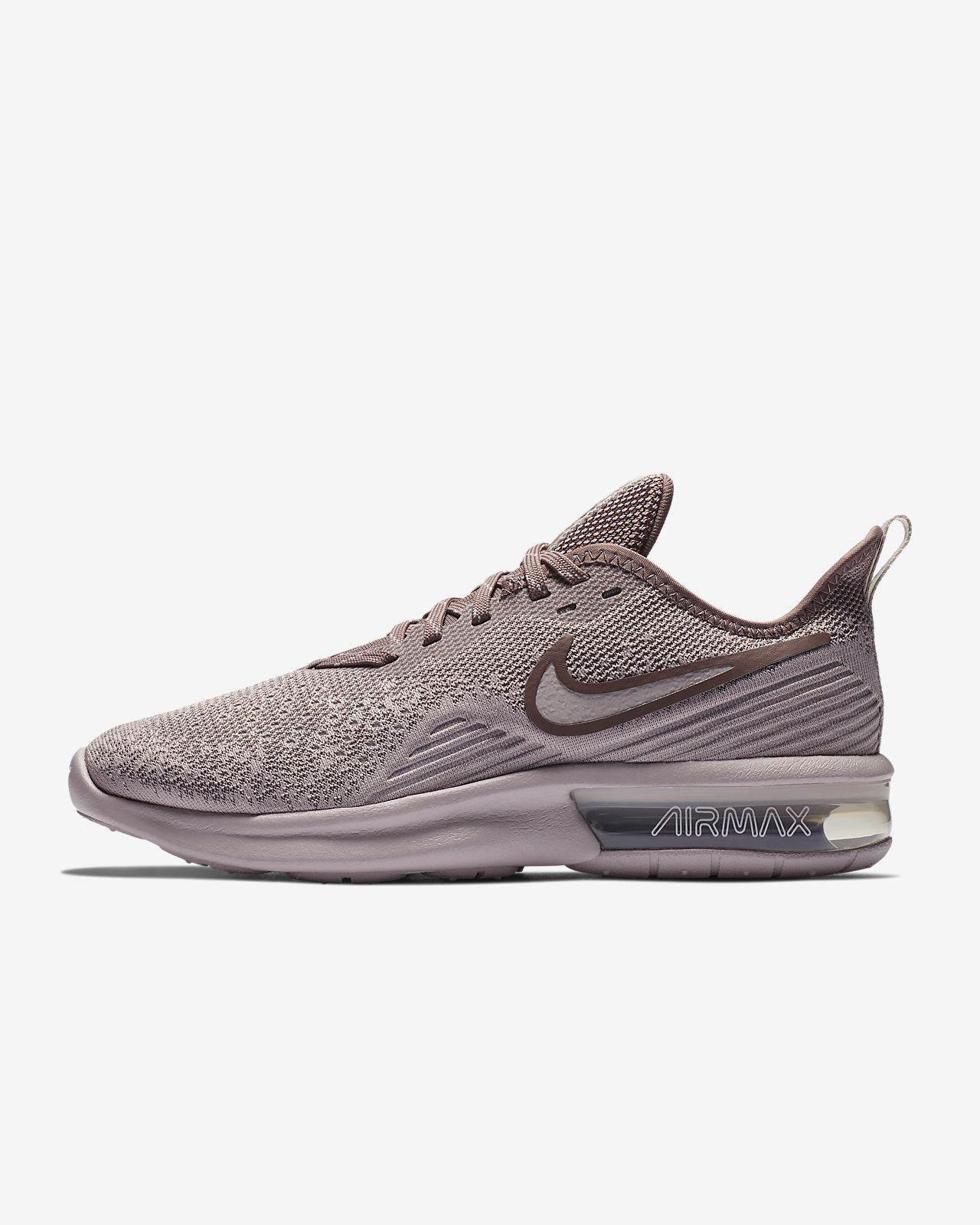 separation shoes c9abd 6991a ... Chaussure Nike Air Max Sequent 4 pour Femme