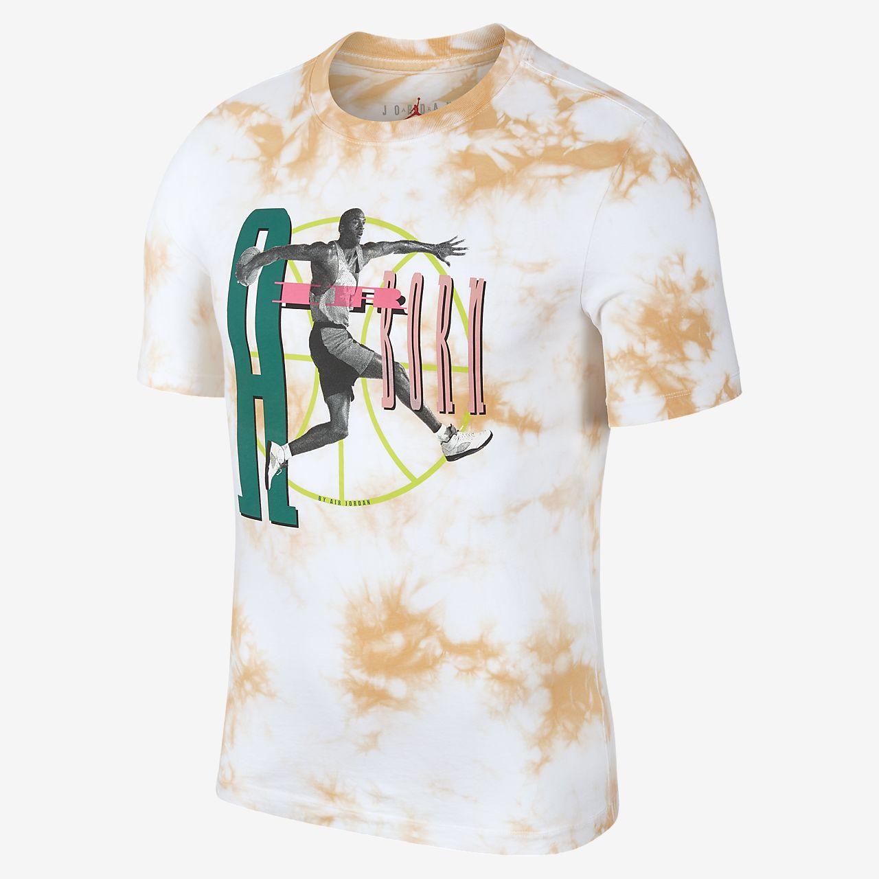 T-shirt Jordan Washed - Uomo