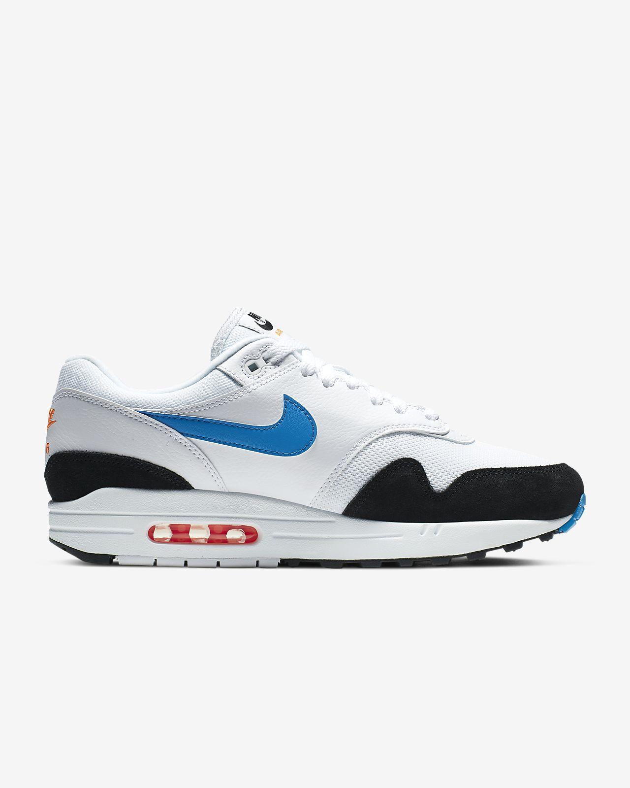 photos officielles 84a1b 8dbbc Nike Air Max 1 Men's Shoe