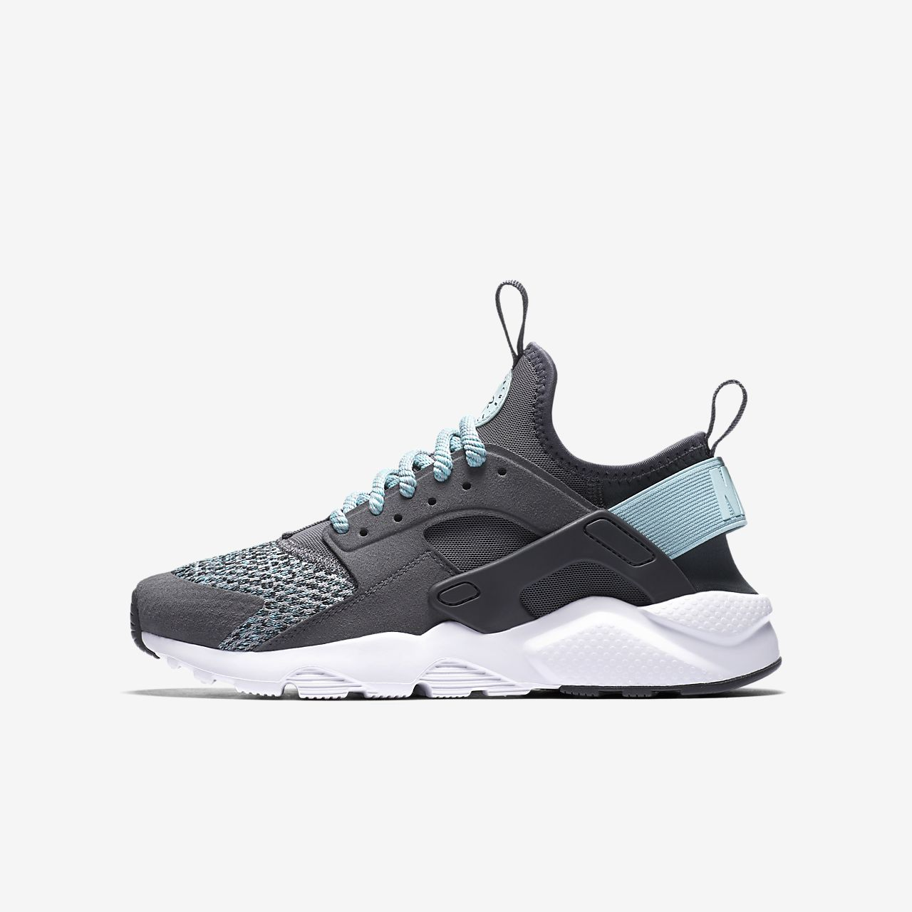 ... Nike Air Huarache Run Ultra SE Older Kids' Shoe
