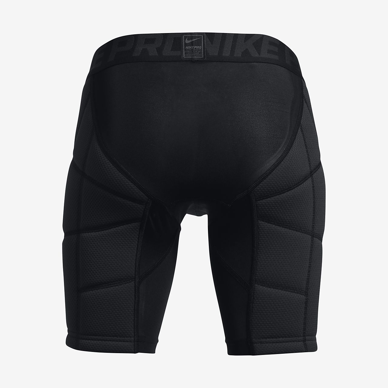 ... Nike Pro HyperStrong Slider Big Kids' (Boys') Baseball Shorts