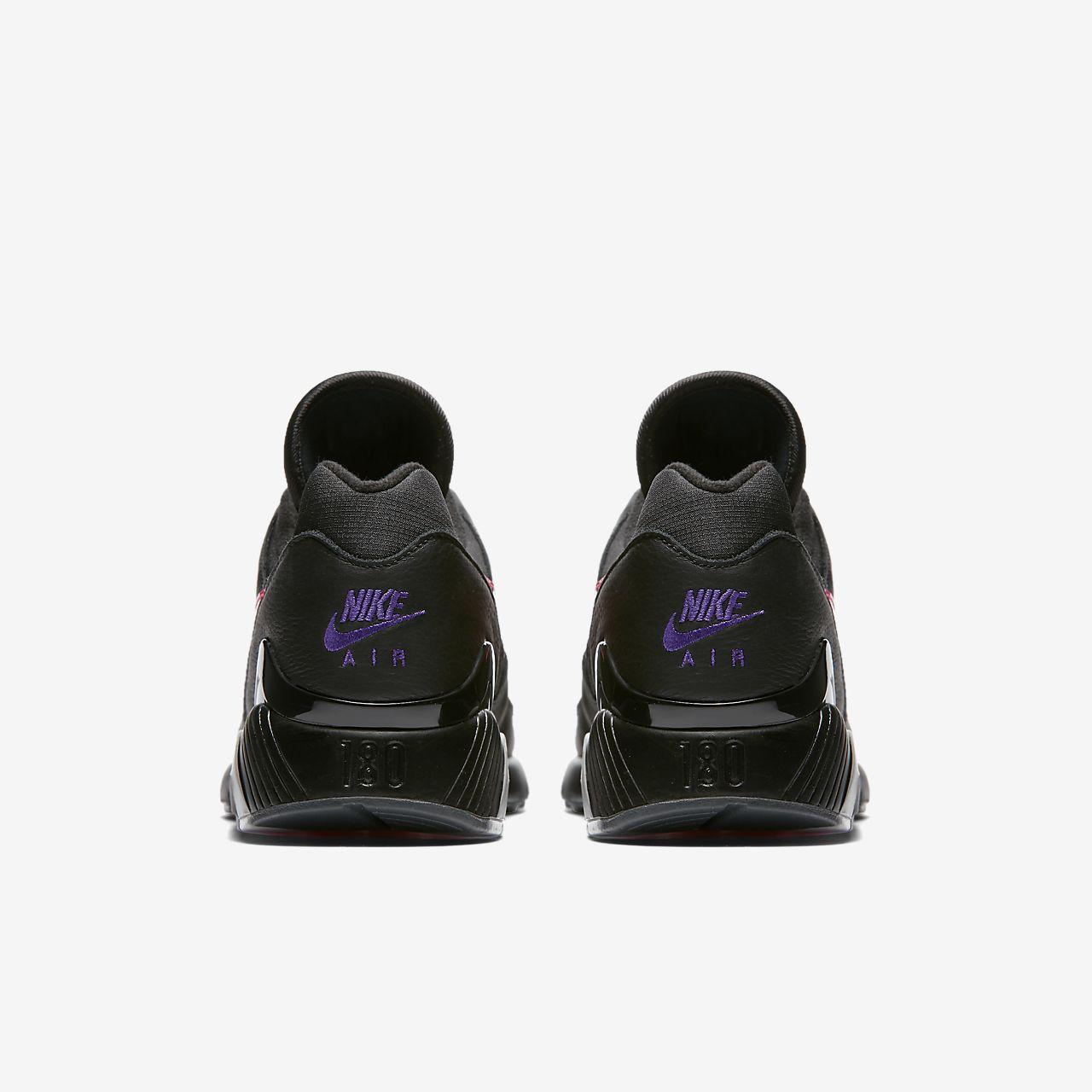 best sneakers 4a320 56337 ... Nike Air Max 180 Men s Shoe