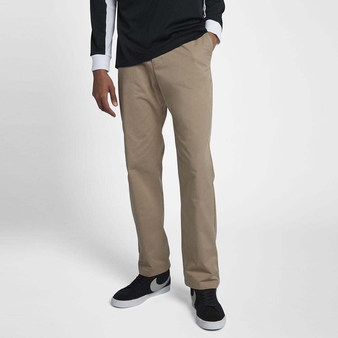 Standard Pantalon Sb Pour Homme Dri Coupe Fit Ca Nike Ftm 55qvgPrx