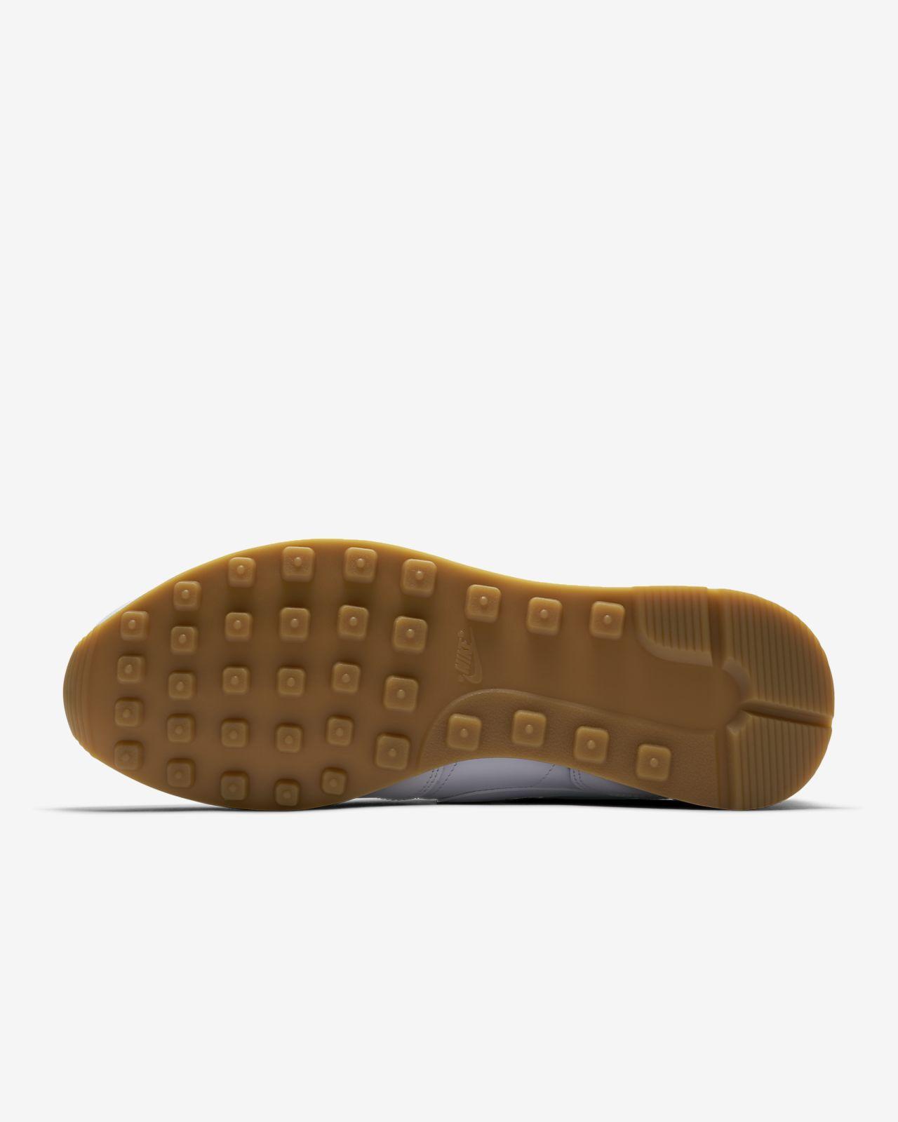 zapatillas mujer nike marron