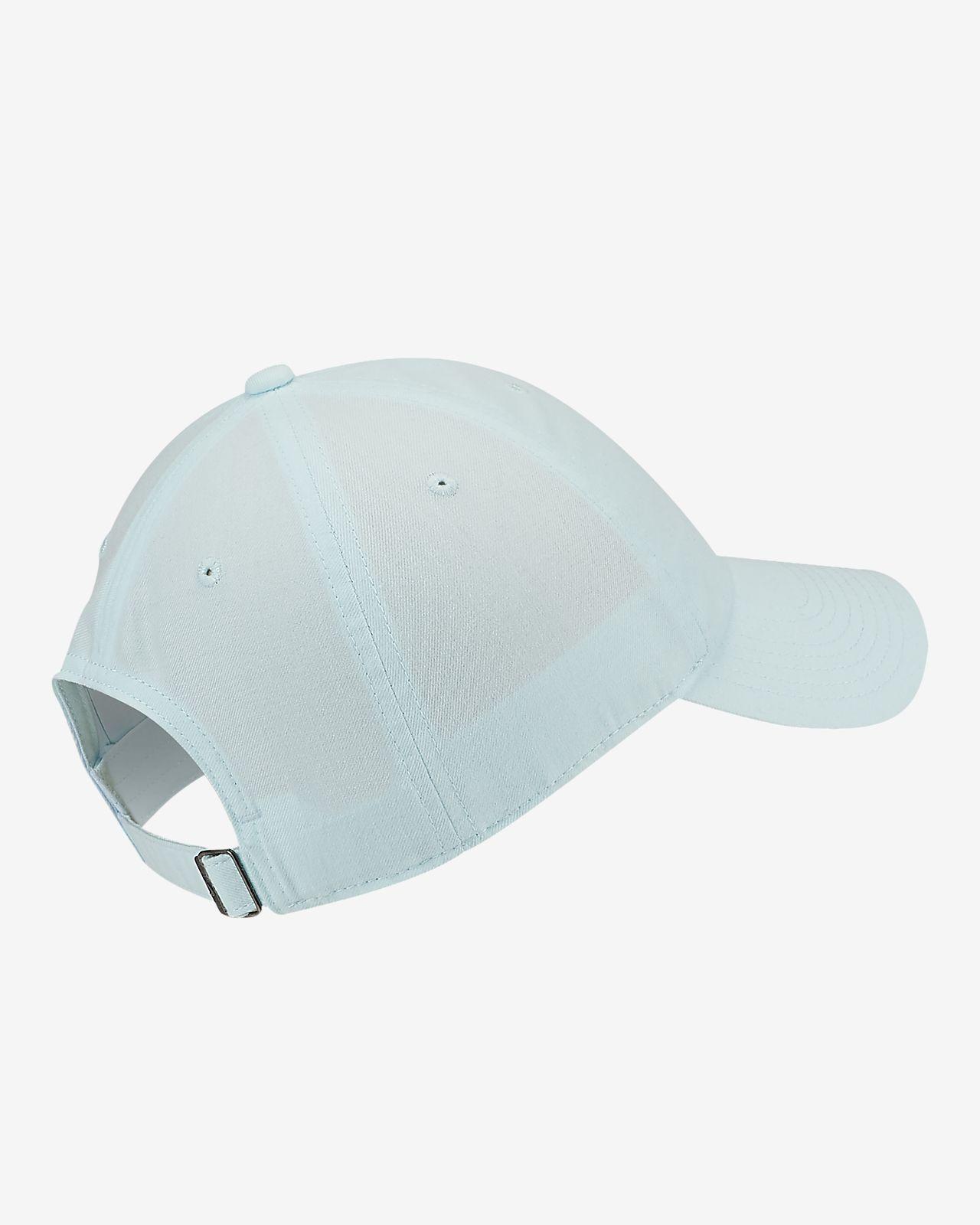 9051add4 Nike Sportswear Heritage86 Futura Washed Hat. Nike.com