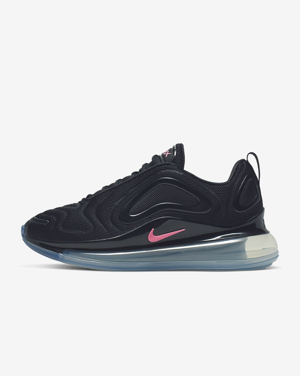 Nike – Air Max 720 – Weiße Sneaker