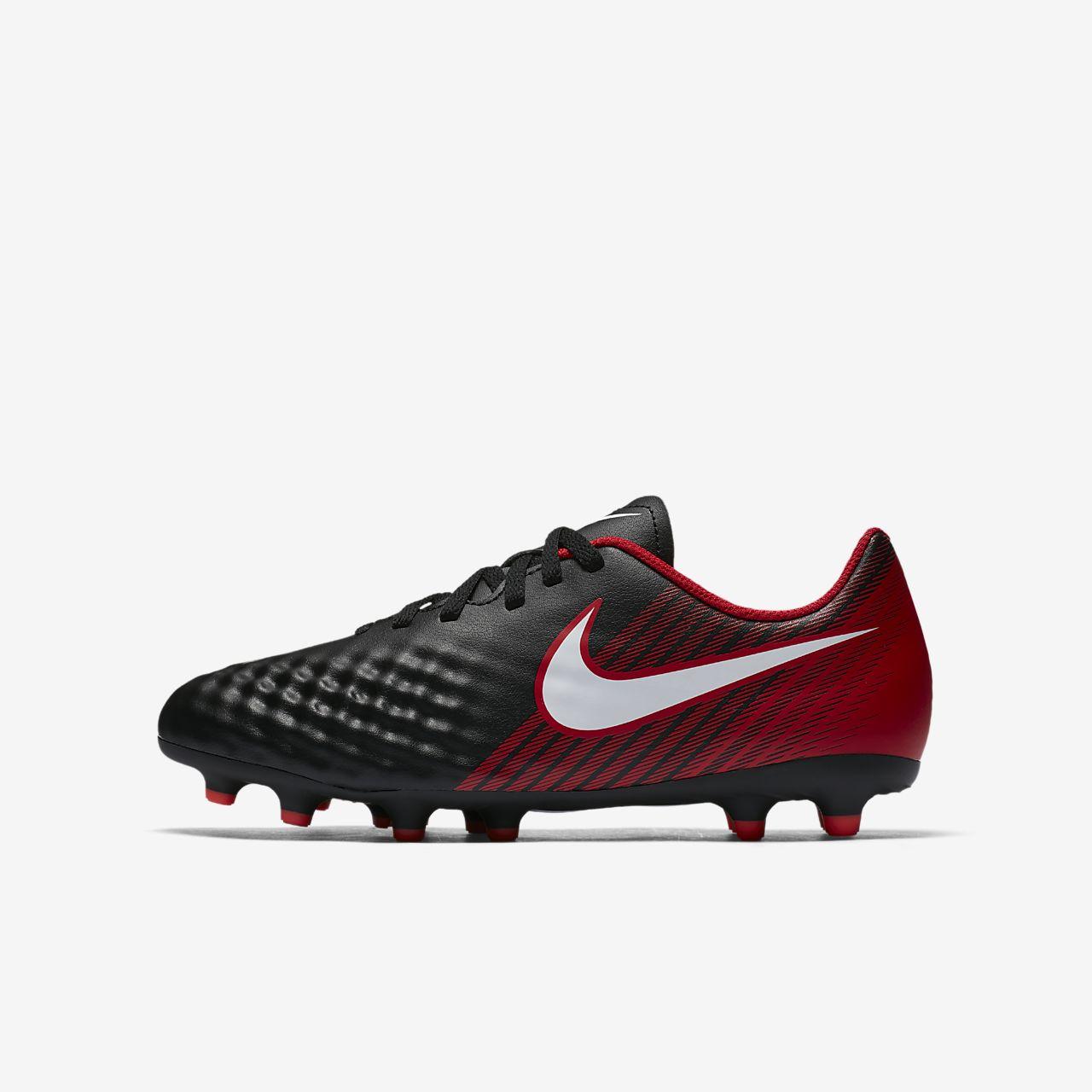 ... Chaussure de football à crampons pour terrain sec Nike Jr. Magista Ola  II pour Jeune