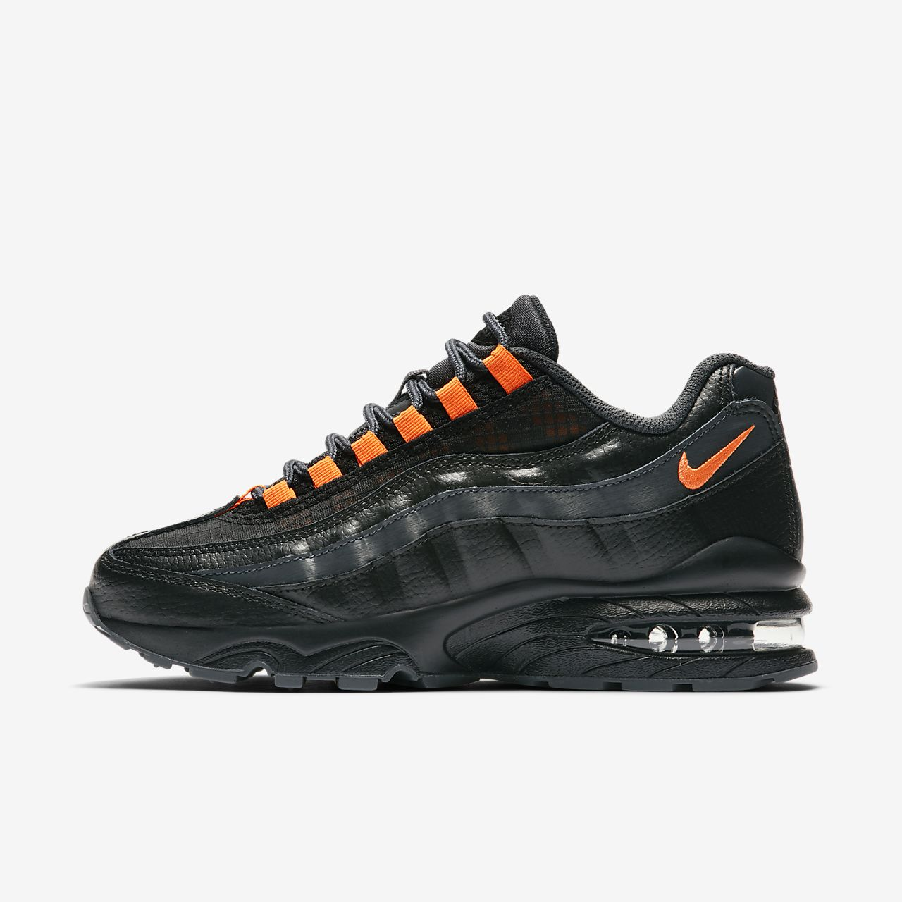 best website 79236 8622c Nike Air Max 95 SE Zapatillas - Niño a