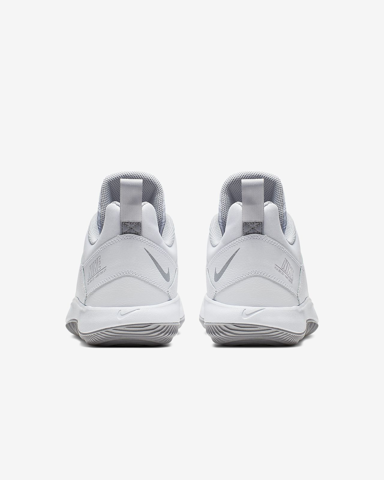 finest selection 76fc2 5e8cc By Low II Basketball Shoe Nike Fly.By Low II Basketball Shoe