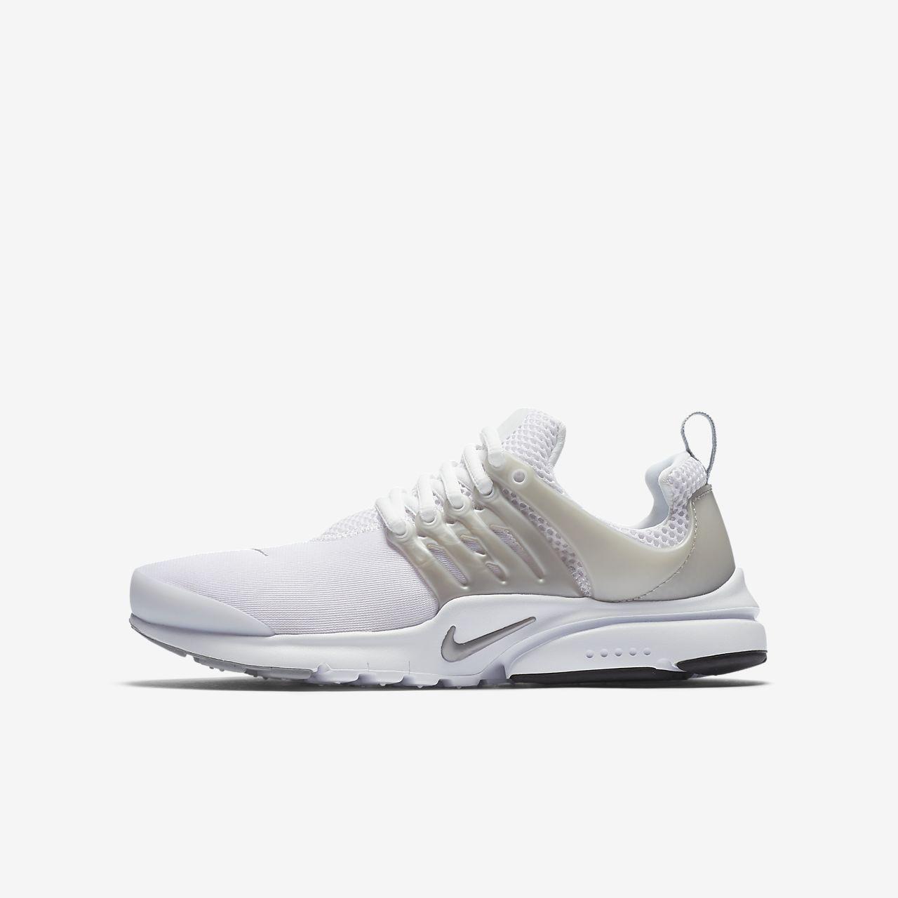 ... Chaussure Nike Presto pour Enfant plus âgé