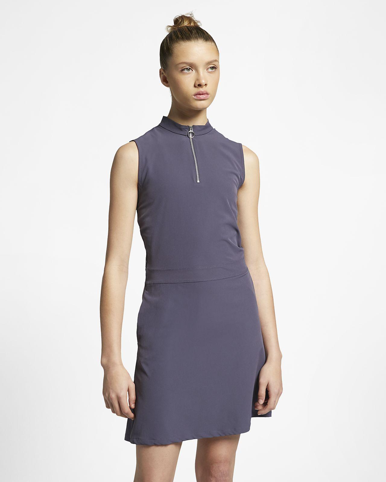 Golfklänning Nike Flex för kvinnor