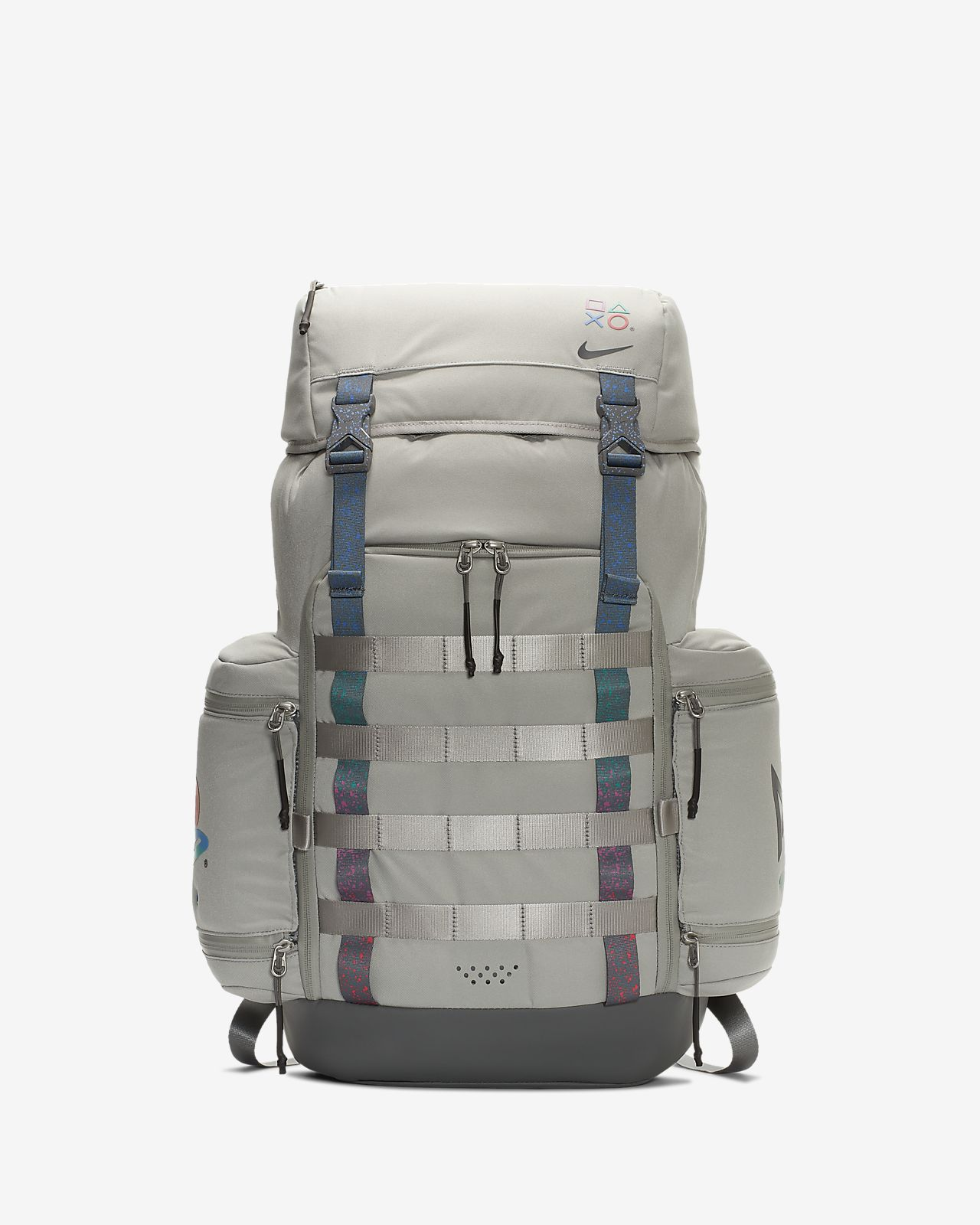 buy popular 5e207 1f588 ... Nike PS x PG Backpack