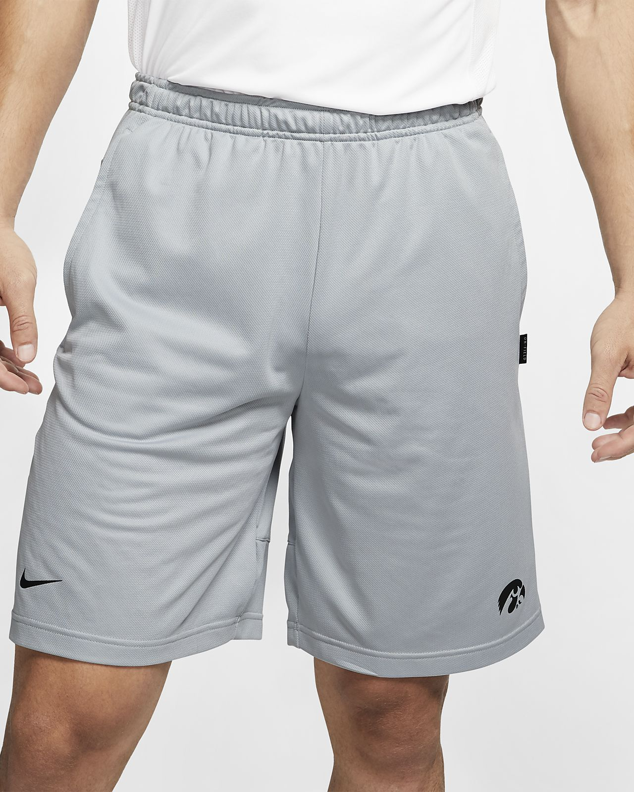 Nike College Dri-FIT Coach (Iowa) Men's Shorts
