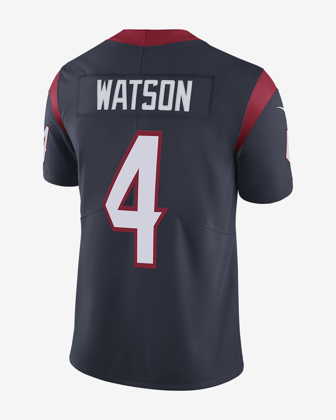 NFL Houston Texans Limited (Deshaun Watson) Men s Football Jersey ... 104f64755