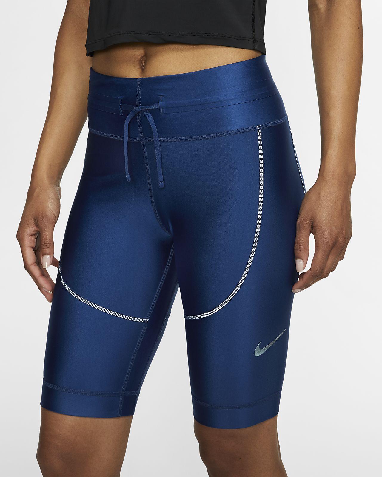 Löpartights Nike för kvinnor