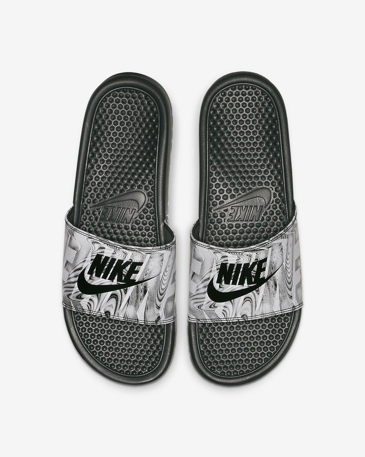 58e3daf7ac9b Nike Benassi JDI Printed Men s Slide. Nike.com HR
