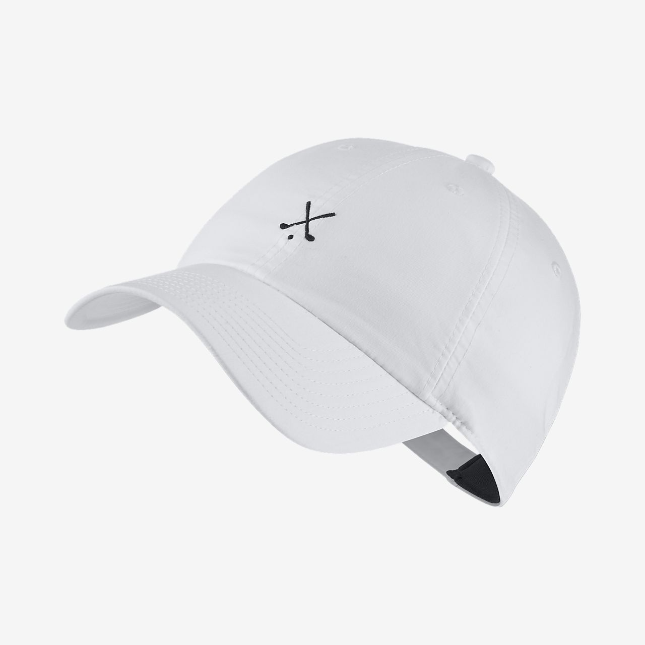 nike heritage 86 adjustable golf hat nikecom