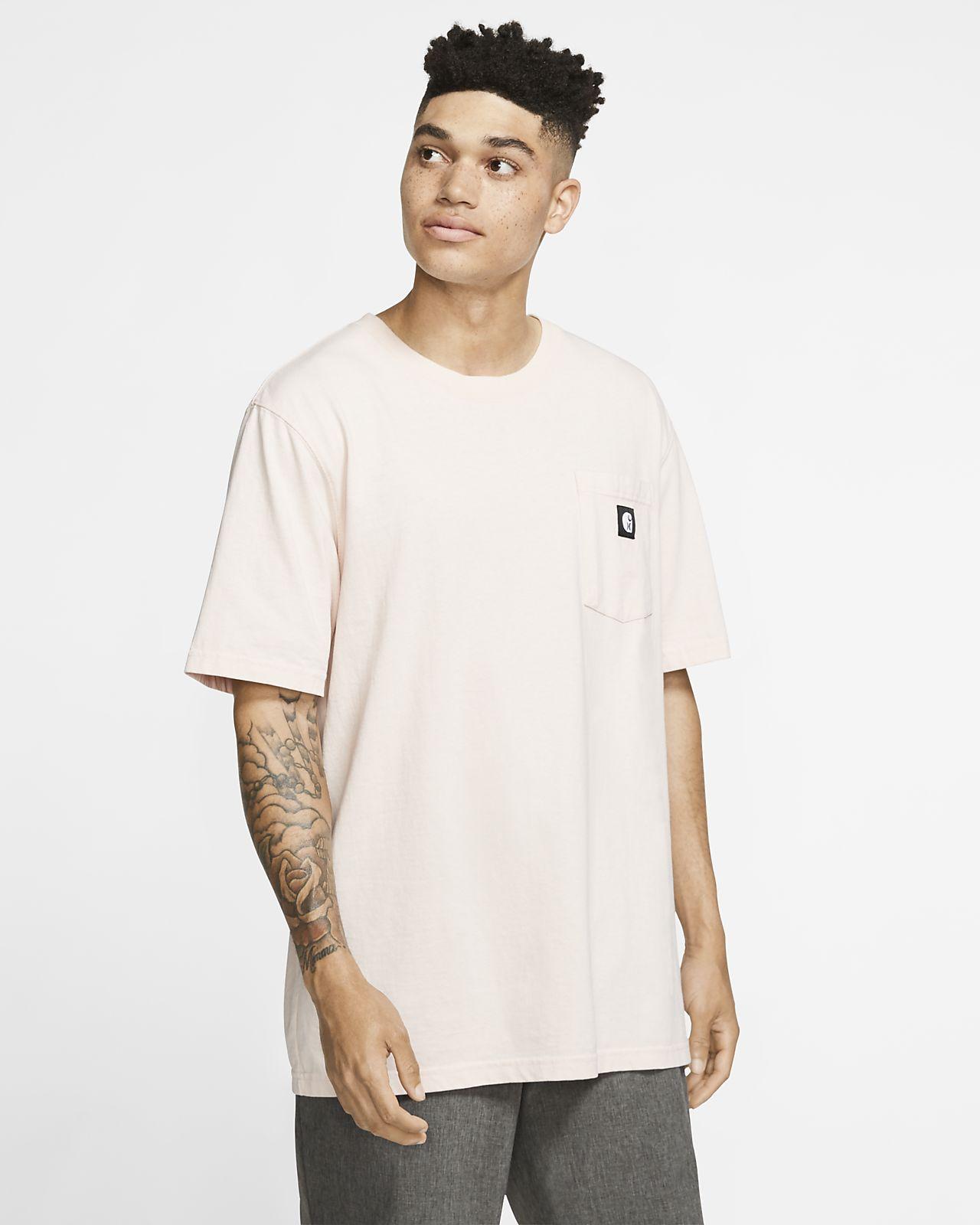 Hurley x Carhartt T-shirt voor heren