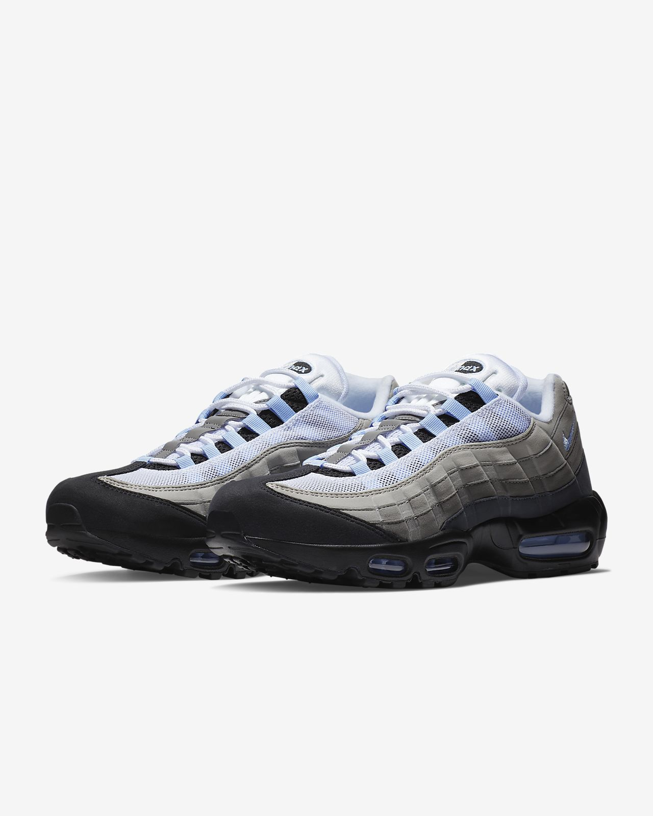 competitive price e8279 6b984 ... Calzado para hombre Nike Air Max 95