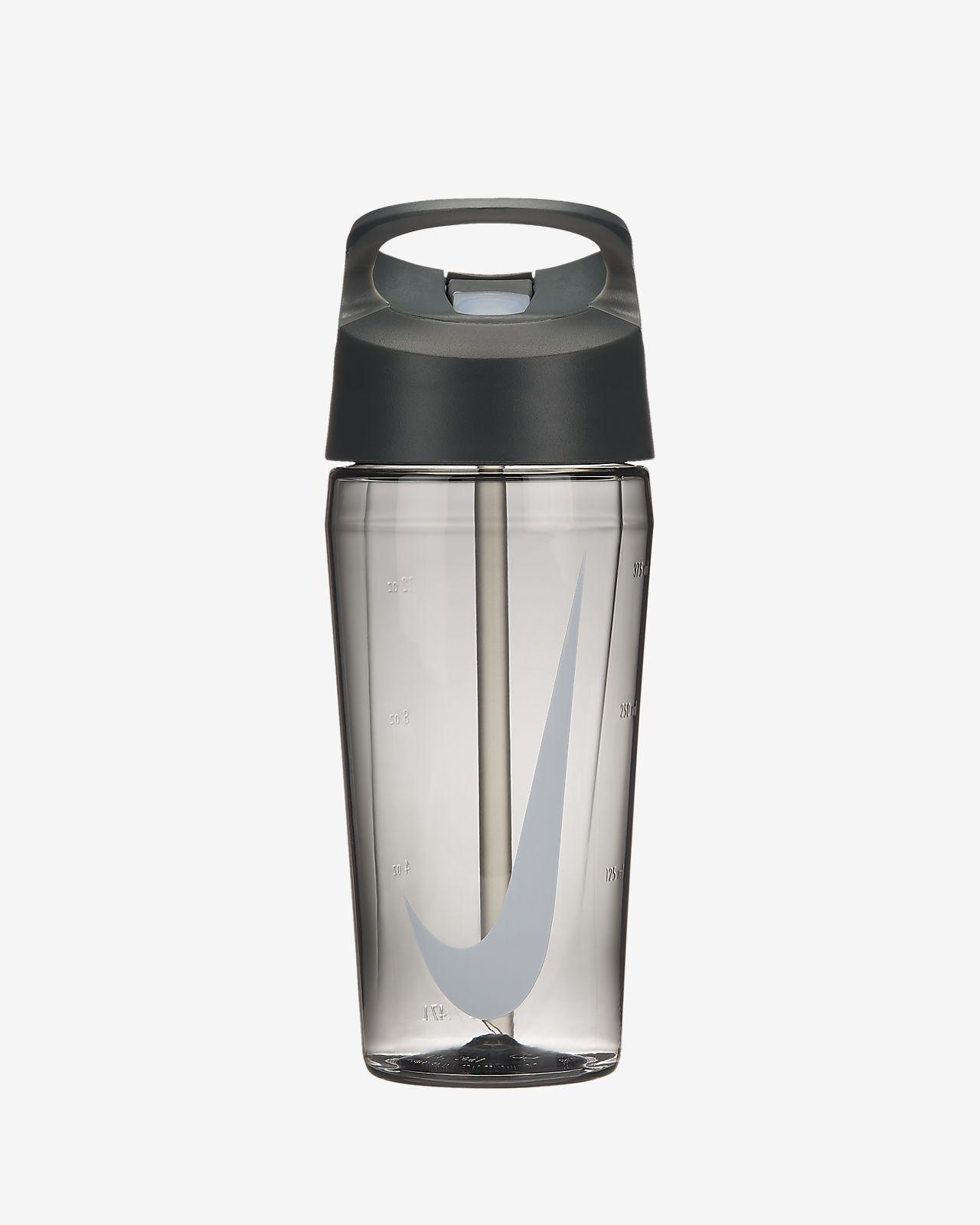 Nike 473 ml TR HyperCharge Straw-vandflaske