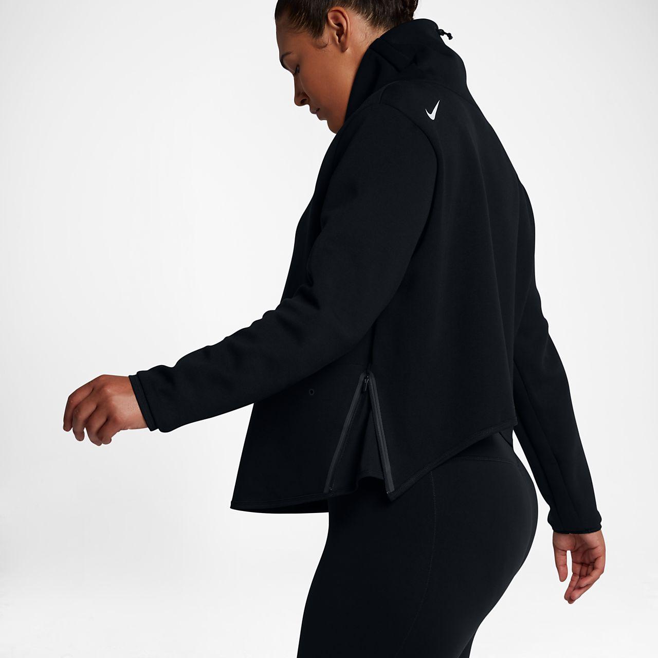 ... Nike Therma Flex (Plus Size) Women's Sweatshirt Training Top