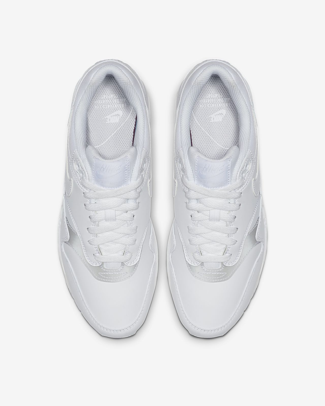 the latest 57d38 2f0e3 Low Resolution Nike Air Max 1 Women s Shoe Nike Air Max 1 Women s Shoe