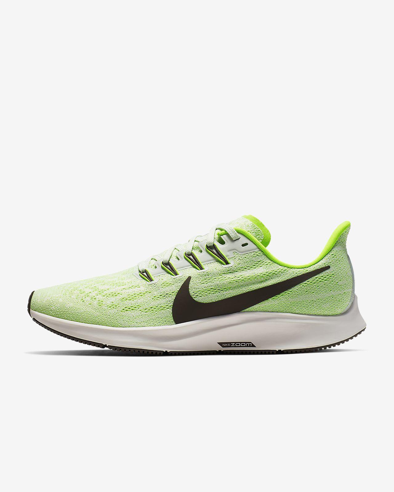 0ee827fe Мужские беговые кроссовки Nike Air Zoom Pegasus 36. Nike.com RU