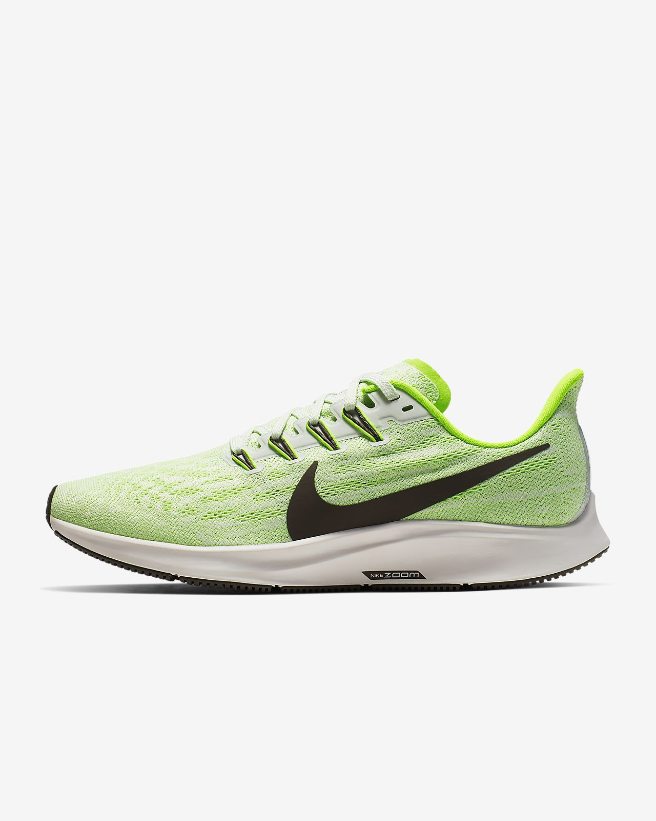 hot sale online bd235 fe78e Nike Air Zoom Pegasus 36 Men's Running Shoe
