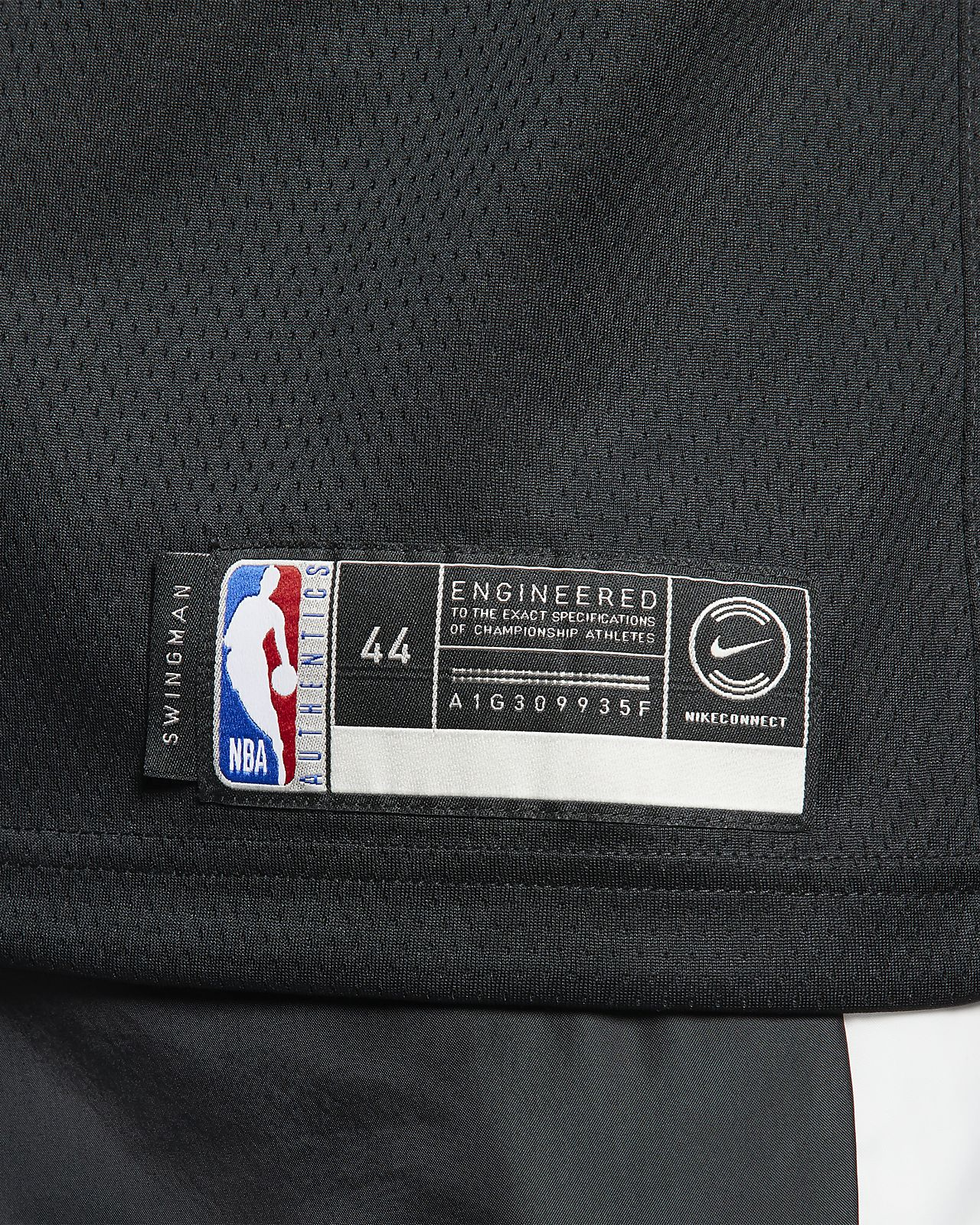 1fef53223e4 ... Zach LaVine City Edition Swingman (Chicago Bulls) Men s Nike NBA  Connected Jersey
