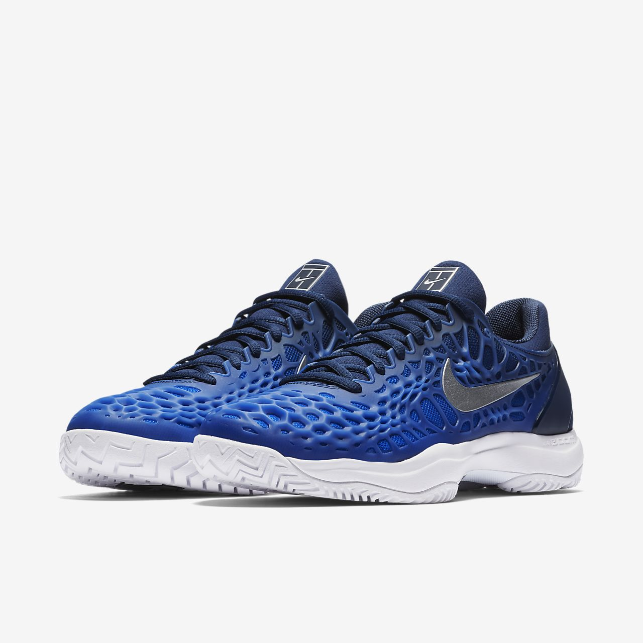 Nike Air Zoom Cage 3 Men