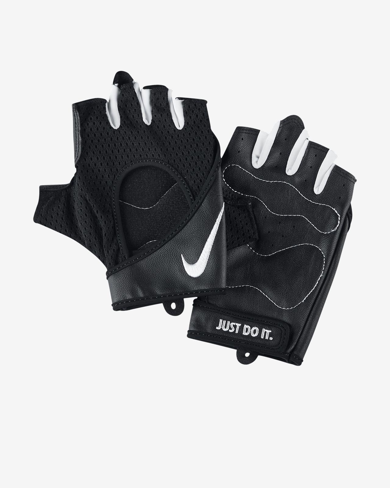 Gants de training Nike Perforated Wrap pour Femme