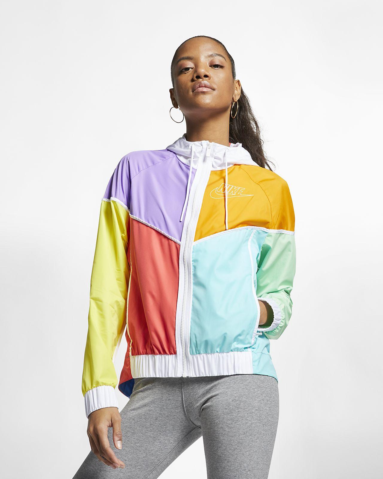 835f629a6e38 Low Resolution Nike Sportswear Windrunner Women s Jacket Nike Sportswear  Windrunner Women s Jacket