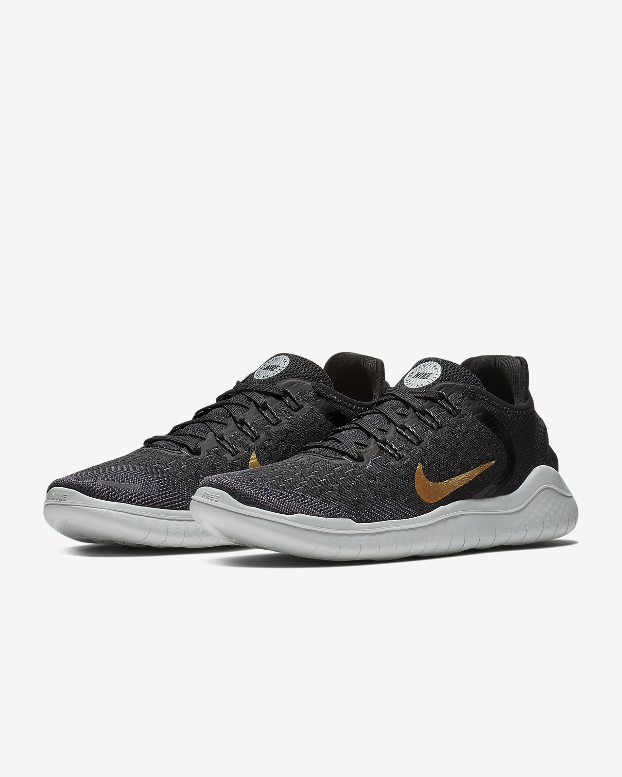 premium selection b1fa1 26a6b Nike Free RN 2018 Women's Running Shoe. Nike.com