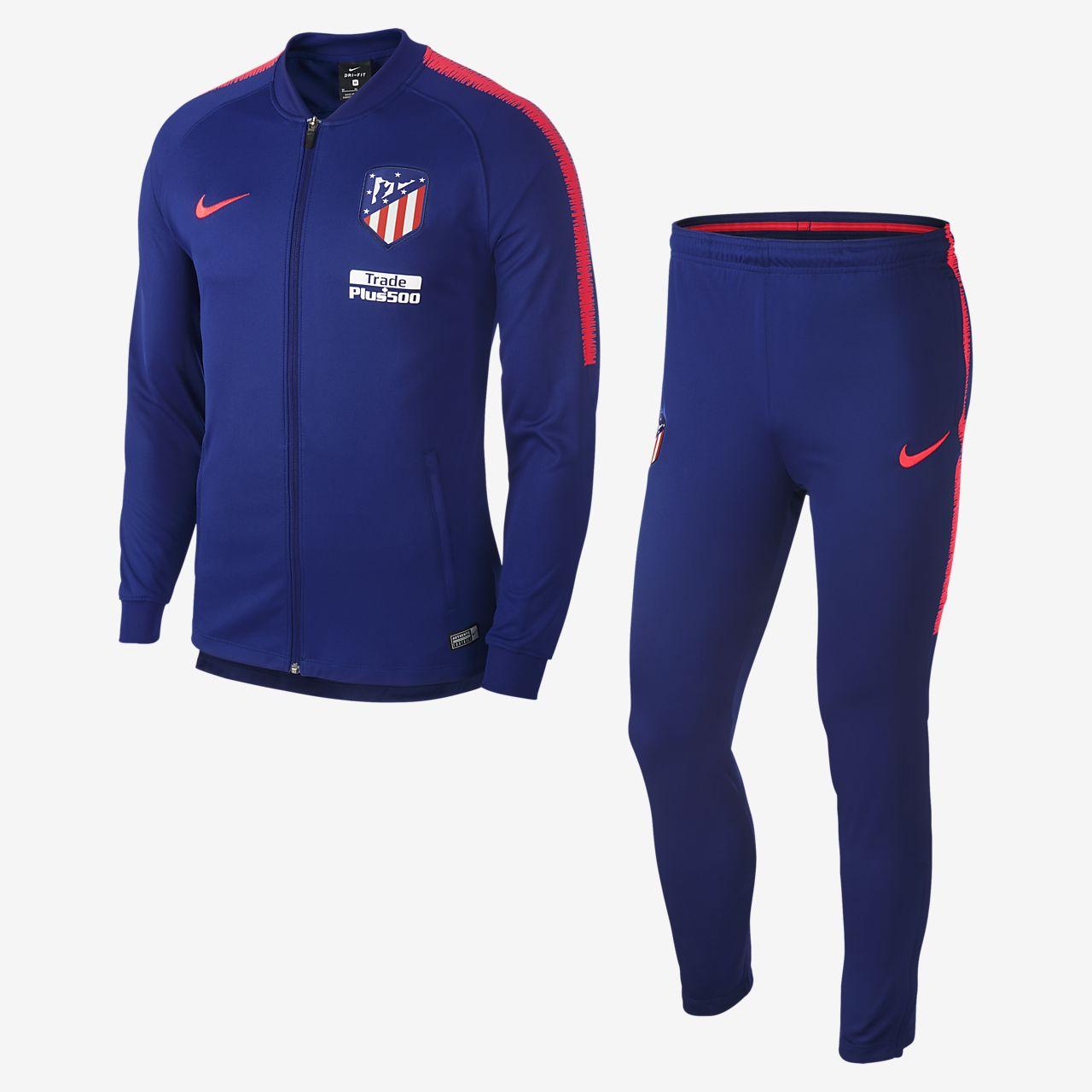 1f2e47e6b81818 tuta calcio Atlético de Madrid scontate