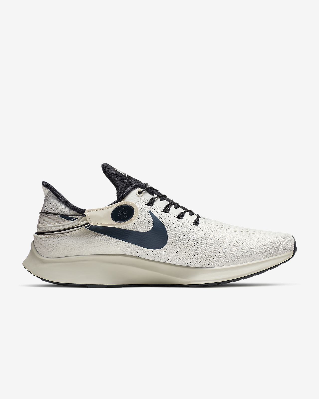 huge discount d644b e0f3f ... Nike Air Zoom Pegasus 35 FlyEase Men s Running Shoe