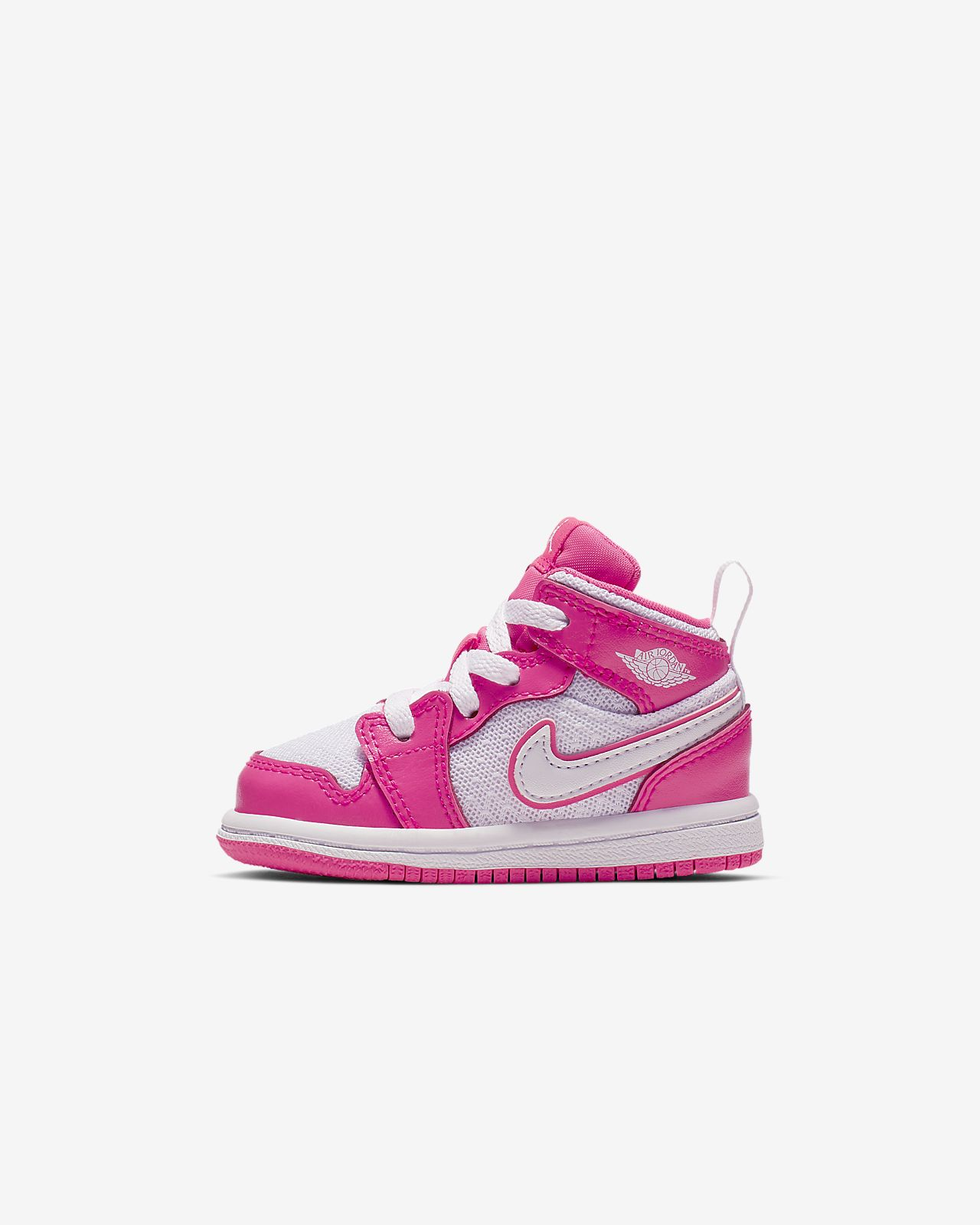 f1abdab073a0 Air Jordan 1 Mid GT Infant Toddler Shoe. Nike.com