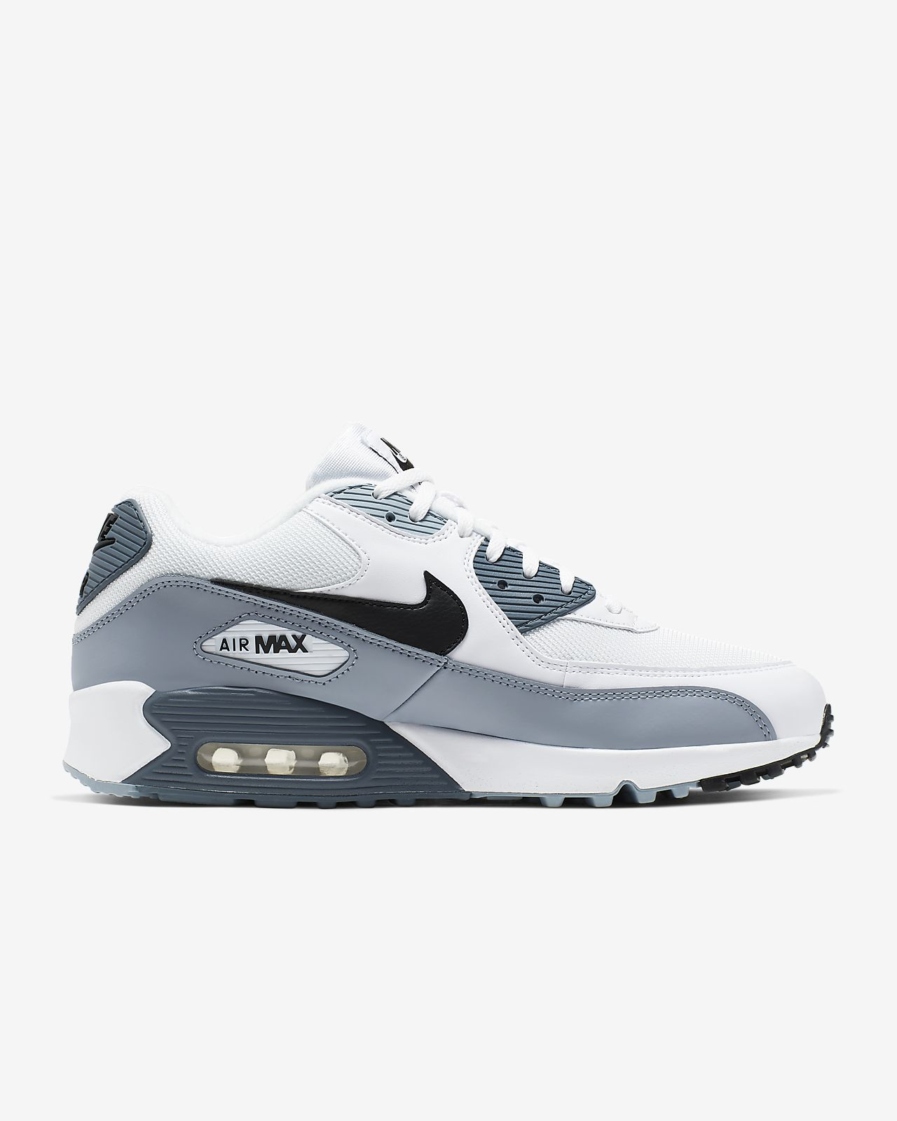 100% authentic 334aa ece04 ... Nike Air Max 90 Essential-sko til mænd