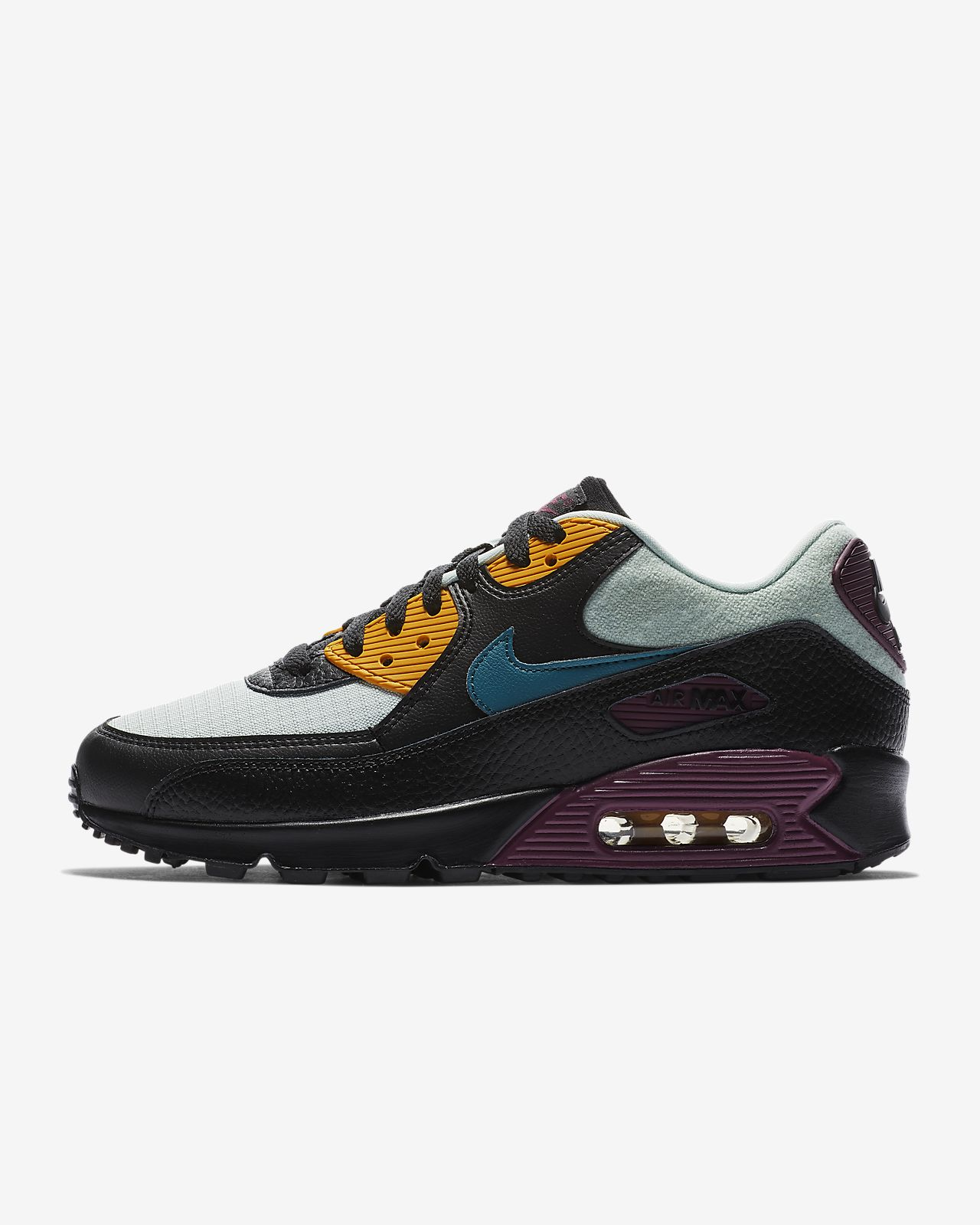 07aff20926b ... Nike Air Max 90 Women s Shoe
