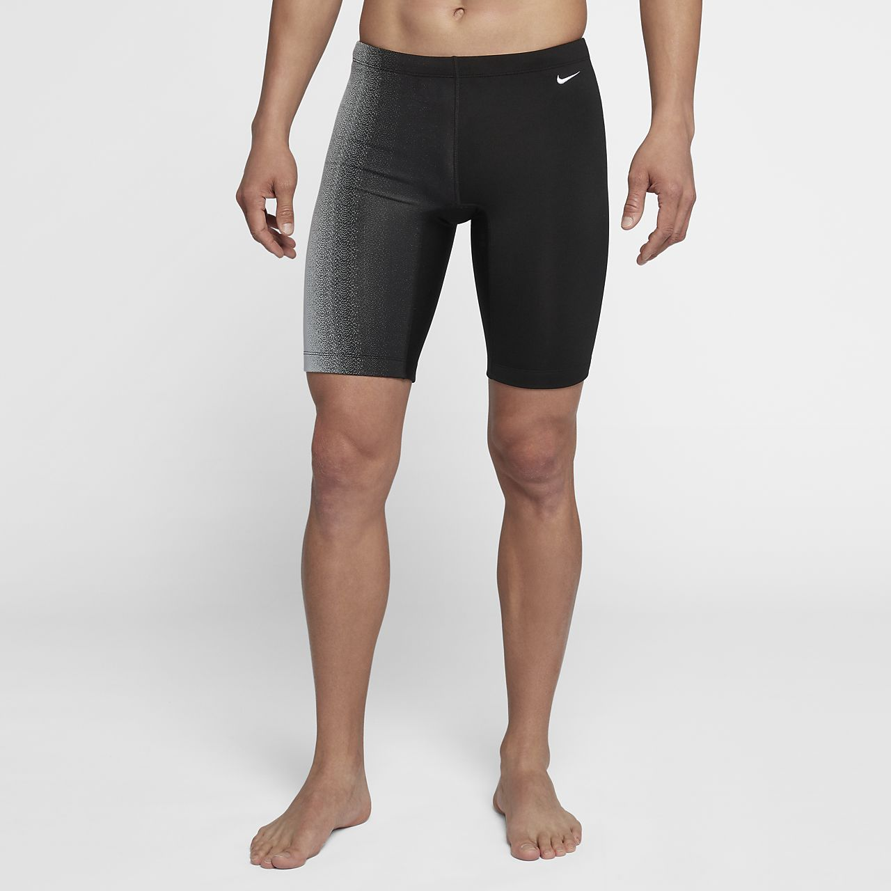 Nike Fade Sting Men's Swim Jammer