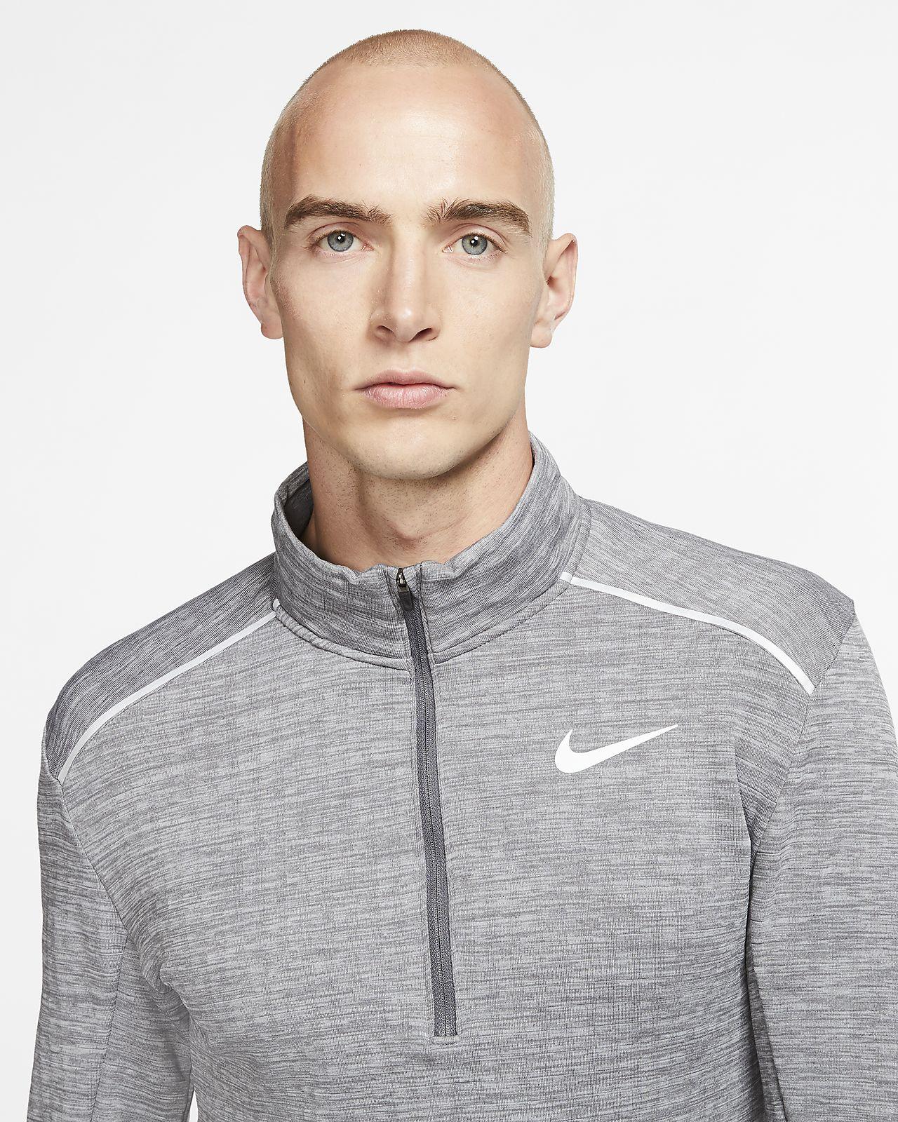 nett Nike Therma Sphere Element Men's Long Sleeve Half zip