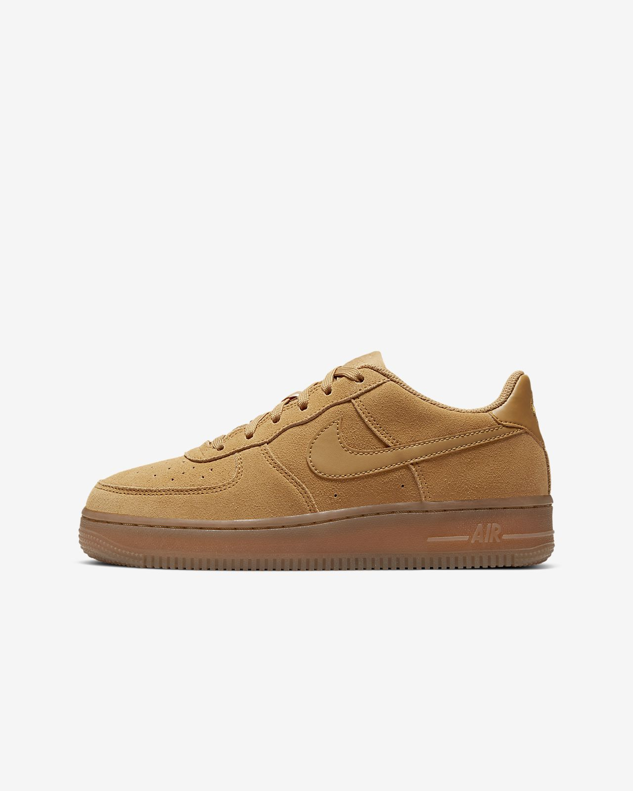 Nike Air Force 1 LV8 3 Big Kids' Shoe
