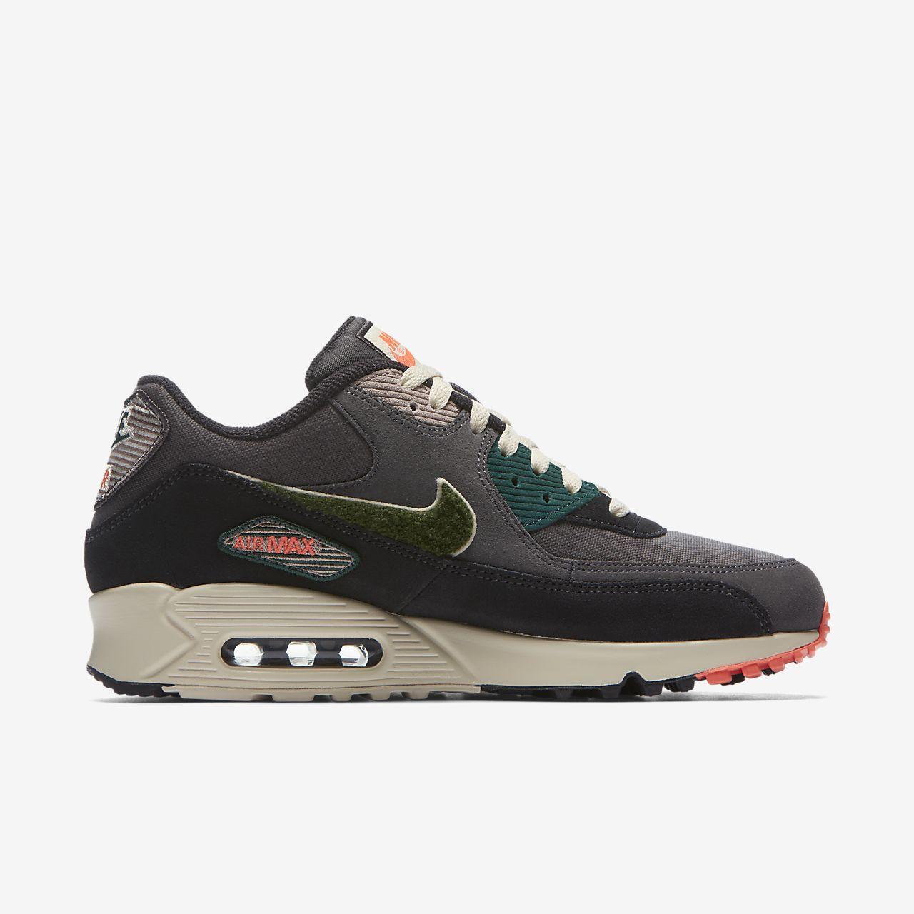 97080388f7a Nike Air Max 90 Premium SE Men s Shoe. Nike.com NL