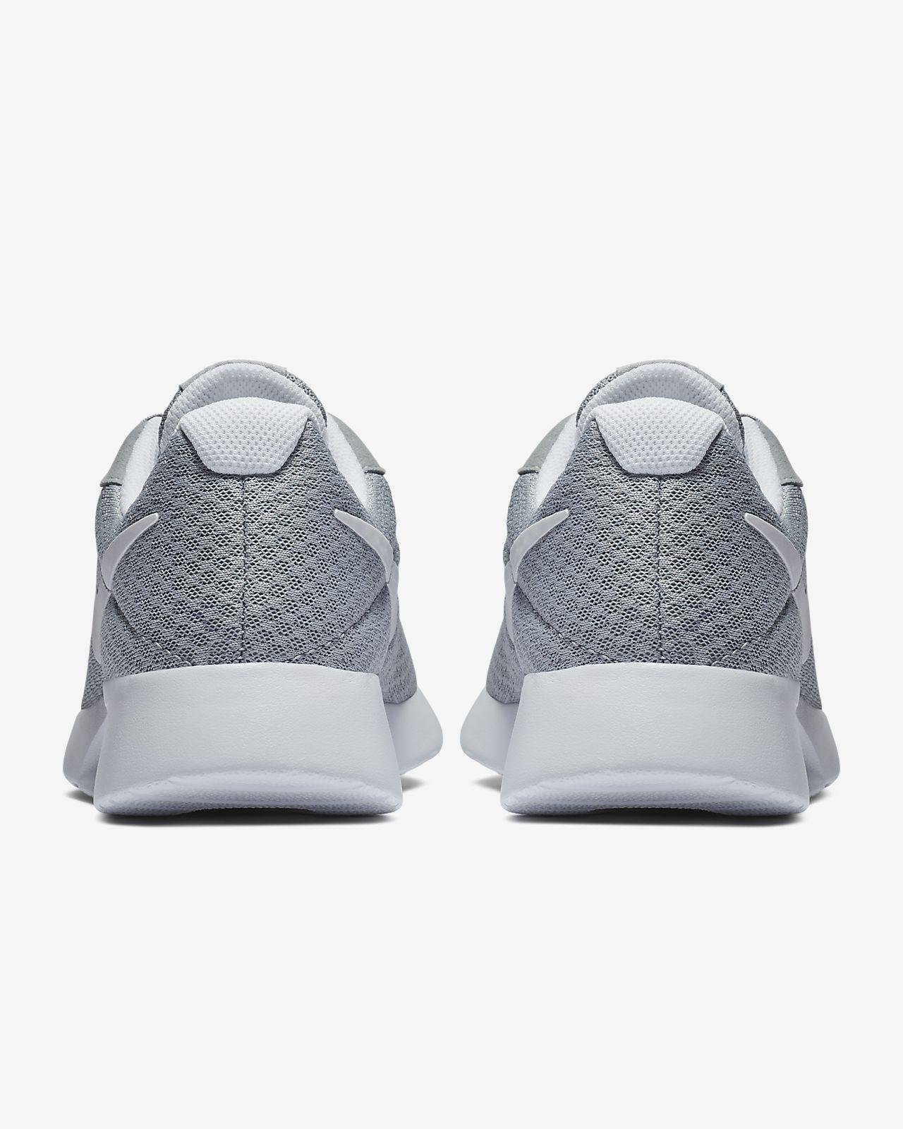 Sneakers Nike Tanjun Wmns Gs Total Black Donna
