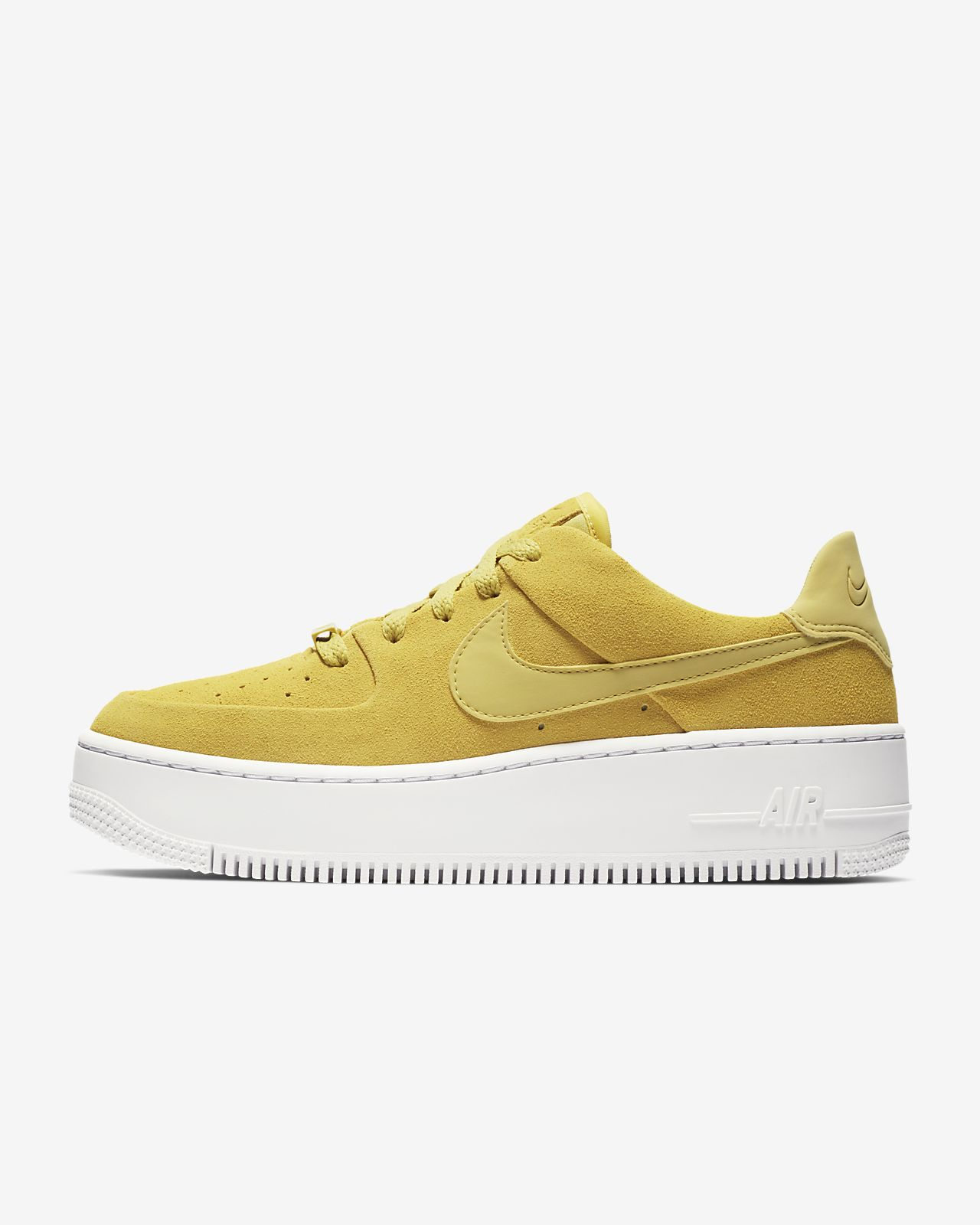 promo code a894c ee699 Women s Shoe. Nike Air Force 1 Sage Low